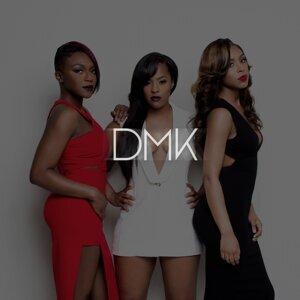 DMK - EP