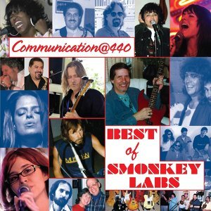 Communication@440: Best of Smonkey Labs
