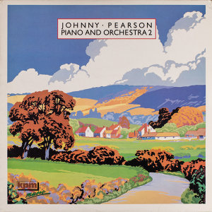 Kpm 1000 Series: Johnny Pearson Piano and Orchestra 2