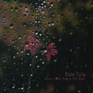 When I Met You In The Rain