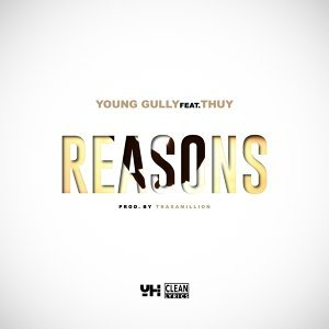 Reasons (feat. Thuy)