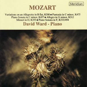 Mozart: Piano Music