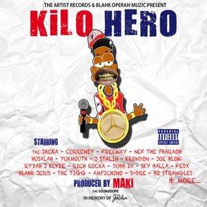 Kilo Hero