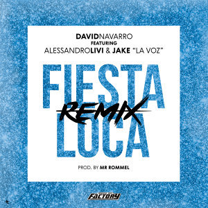 Fiesta Loca (Remix)