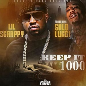 Keep It 1000 (feat. Solo Lucci)