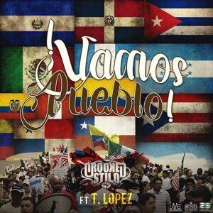 Vamos Pueblo (feat. T. López)