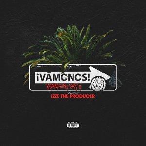 Vámonos (feat. Kap G)