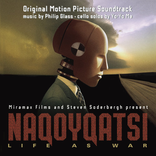 Naqoyqatsi (Original Motion Picture Soundtrack)