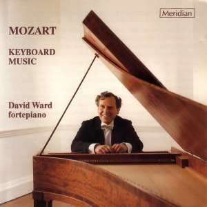 Mozart: Keyboard Music