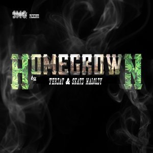 Homegrown (feat. Skate Maloley)