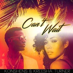 Can't Wait (feat. Kreesha Turner)