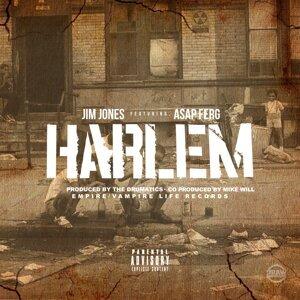 Harlem (feat. A$AP Ferg)