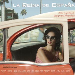La Reina de España (Banda Sonora Original)