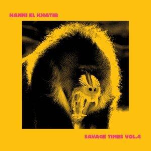 Savage Times Vol. 4