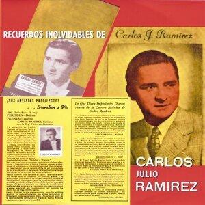 Recuerdos Inolvidables de Carlos Julio Ramírez