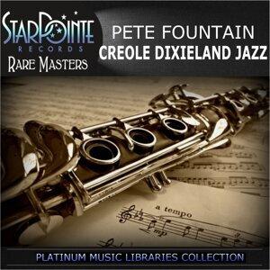Creole Dixieland Jazz