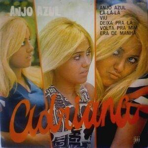 Anjo Azul - EP