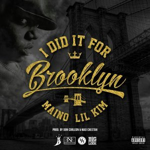 I Did It For Brooklyn (feat. Lil Kim)