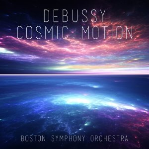 Debussy: Cosmic Motion