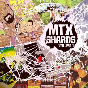 Shards, Vol. 1
