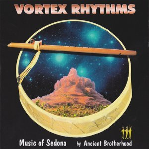 Vortex Rhythms - Music of Sedona