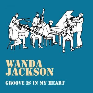 Groove is in my Heart