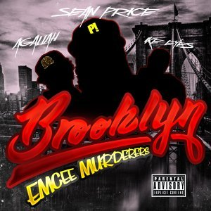 Brooklyn Emcee Murderes (feat. Sean Price & Ike Eyes)