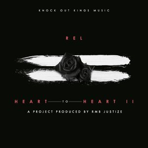 Heart to Heart II - EP