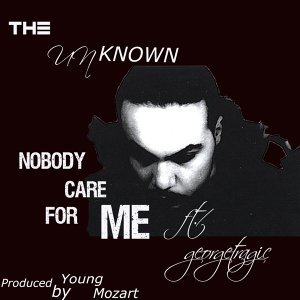 Nobody Care for Me (feat. georgetragic)