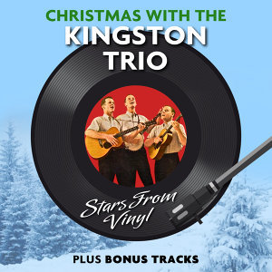 Christmas with the Kingston Trio (Stars from Vinyl)