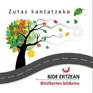 Zutaz Kantatzeko