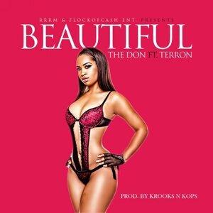 Beautiful (feat. Terron)