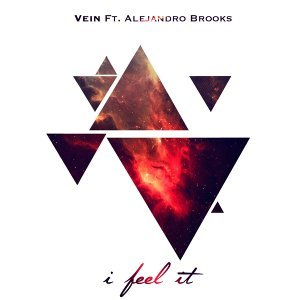 I Feel It (feat. Alejandro Brooks)