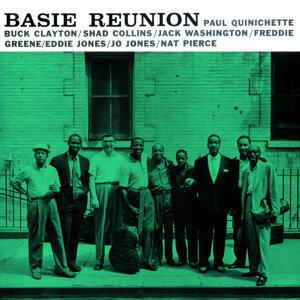 Basie Reunion (Bonus Track Version)