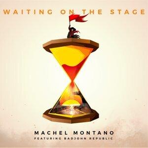 Waiting on the Stage (feat. Badjohn Republic)