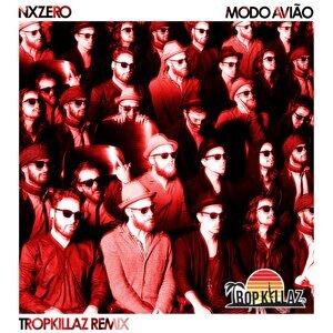 Modo Avião (Tropkillaz Remix) - Single