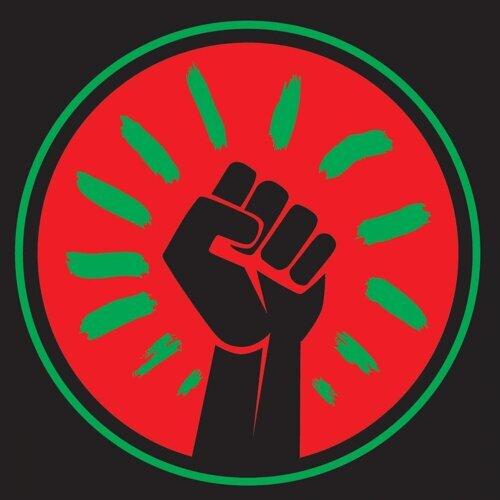 Black Fist (feat. Tito Lo)