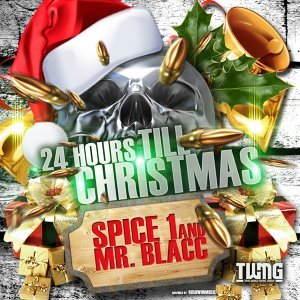 24 hours Till Christmas (feat. Mr. Blacc)