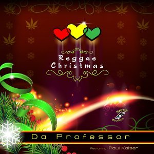 Reggae Christmas (feat. Paul Kaiser)