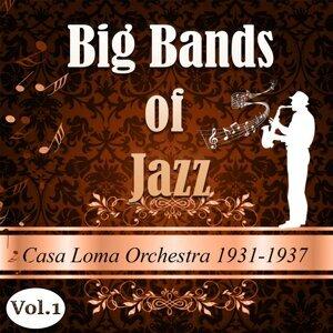 Big Bands of Jazz, Casa Loma Orchestra 1931-1937