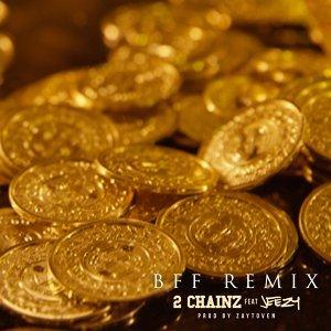 BFF (Remix) [feat. Jeezy]
