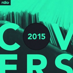 Rdio Covers: 2015