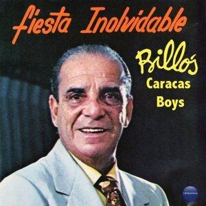 Fiesta Inolvidable