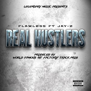 Real Hustlers (feat. Jay-Z)