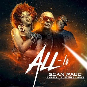 All-In (feat. Amara La Negra & Mims)