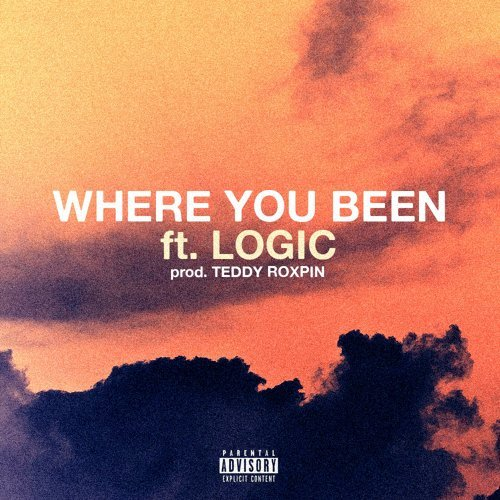 Where You Been (feat. Logic)