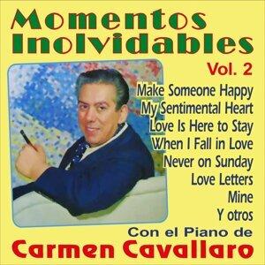 Momentos Inolvidables Vol. 2