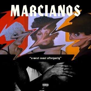 Marcianos (feat. Hodgy Beats & Pell)