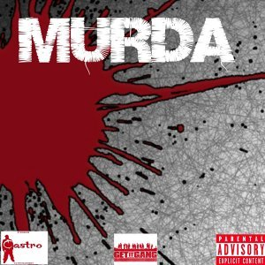 Murda (feat. Nucklez Castro & Prettboy Paperz)