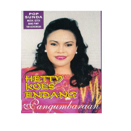 Hetty Koes Endang - Lagu Terbaik Pop Sunda - KKBOX